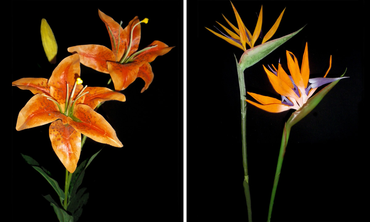 artificial flowers 9