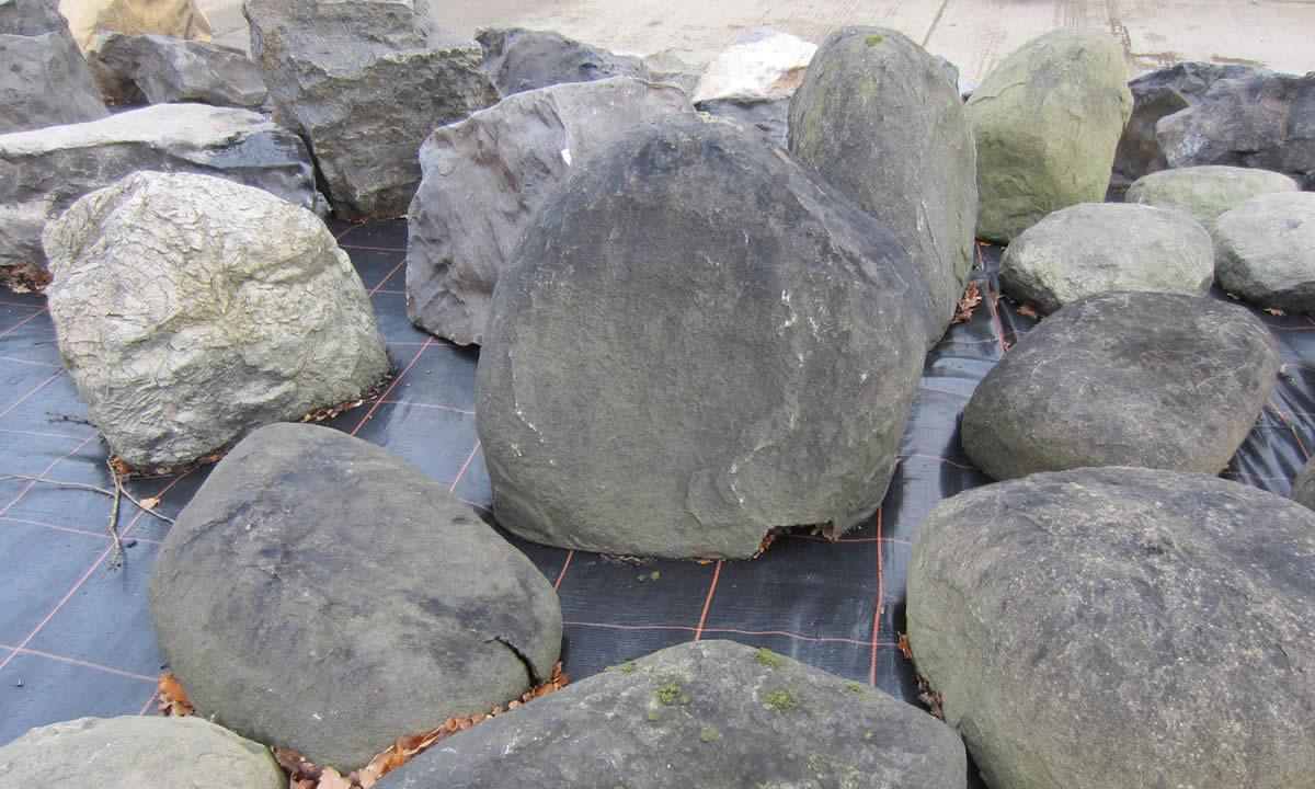 artificial rocks 4 Living Props