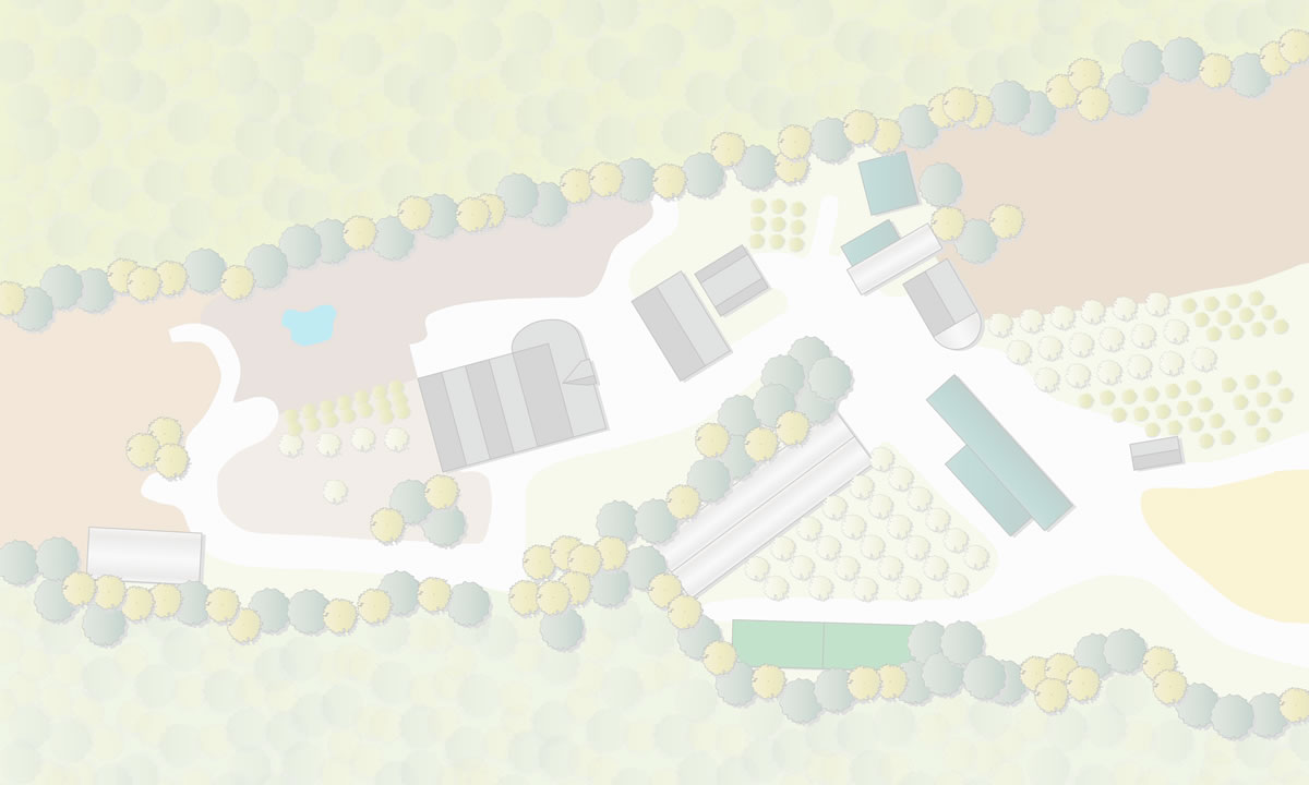 map of grounds